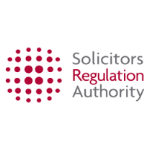 Solititor Regulation Authority