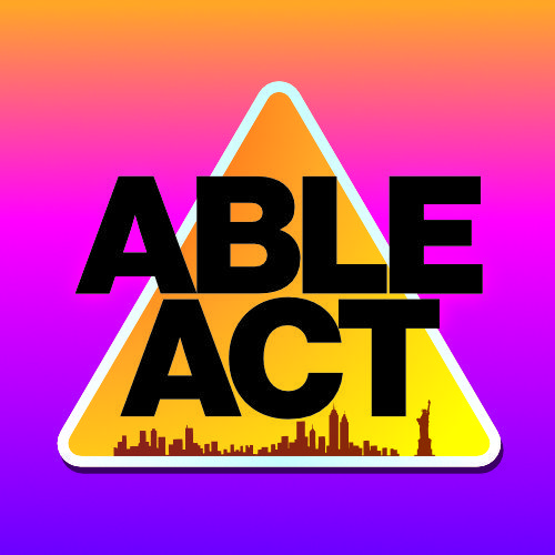 Able Act - icon