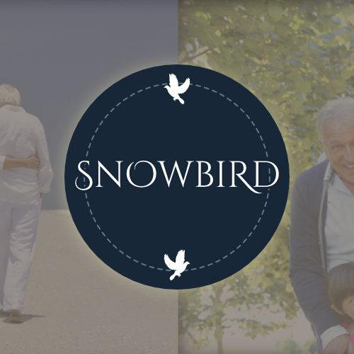 Snowbird - icon