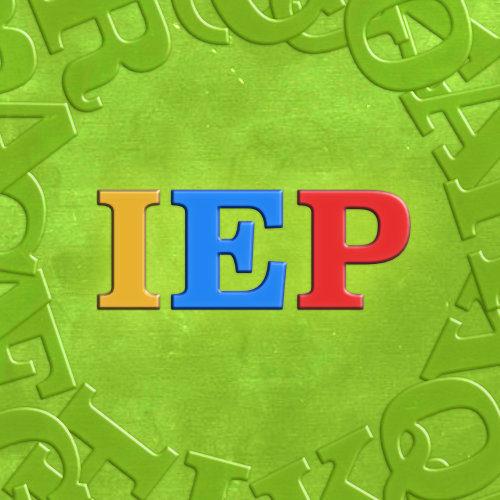 IEP icon